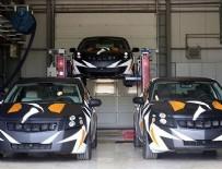 ODALAR VE BORSALAR BIRLIĞI - TOBB Başkanı yerli otomobil için takvim verdi
