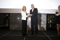 MEDYA ÖDÜLLERİ - Türk Böbrek Vakfı'ndan İhlas Medya'ya Çifte Ödül