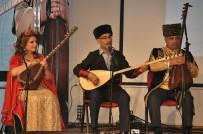 KADİR KARA - Türk Dünyası Aşıkları Osmaniye'de Buluştu
