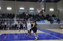 HOUSTON - Türkiye Kadınlar Basketbol Ligi Açıklaması Elazığ İl Özel İdare Açıklaması 90 - Fenerbahçe Gelişim Açıklaması 59