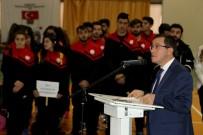 BITLIS EREN ÜNIVERSITESI - Üniversitelerarası Voleybol 2. Lig Müsabakaları Başladı