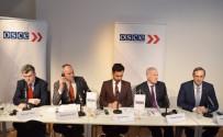 TRANSDINYESTER - Viyana'da 'Transdinyester' Görüşmeleri Yapıldı