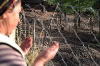 Yurt Yangını Kurbanlarının Hala Mezar Taşı Yok