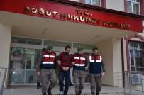 15 Ayrı Yerde Hırsızlık Yapan Şahıs Tutuklandı