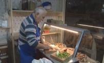 KEMERALTı - 250 Yıllık Lezzeti, Yarım Asırlık Usta Yaşatıyor
