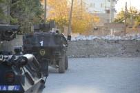 UÇAKSAVAR - 42 köyde sokağa çıkma yasağı