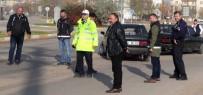 TRAFİK TESCİL - Aksaray'da Asayiş Uygulamaları Devam Ediyor
