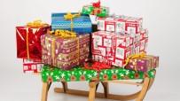 NOEL - Almanlar Noel Hediyelerine Kişi Başı 453 Euro Harcıyor