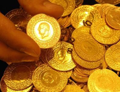 Çeyrek altın ve altın fiyatları 29.11.2017