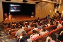 TANITIM FİLMİ - Anadolu Üniversitesinde 'Erasmus'tan Erasmus+'A 30 Yılın Hikâyesi' Programı