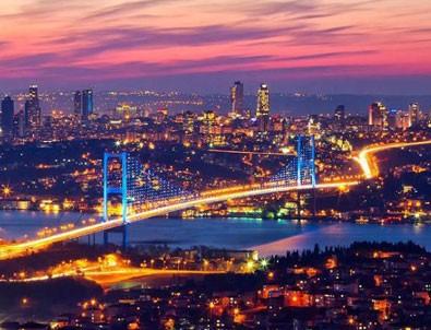 'Ankara ve İstanbul'un havası temiz'