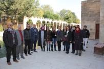 Artuklu Belediyesinden Öğretmenlere Şanlıurfa Gezisi