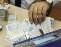 TBMM GENEL KURULU - Asgari ücretle ilgili düzenleme