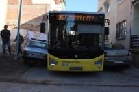 TOPLU TAŞIMA ARACI - Aydın'da Şoförlük Zor Zanaat Oldu