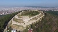 ZEYNEP KIZILTAN - Aydos Kalesi'nde Tarih Öncesi Dönemin İzlerine Rastlandı