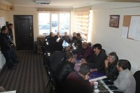 DAMPERLİ KAMYON - Başkale Belediyesi Kışa Hazır
