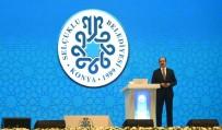 UĞUR İBRAHIM ALTAY - Başkan Altay, Temel Belediyecilik Hizmetlerini Anlattı