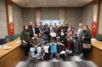 İSTİŞARE TOPLANTISI - Başkan Atilla Açıklaması 'Engelleri Birlikte Aşıyoruz'