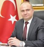 ZAM(SİLİNECEK) - Başkan Mersinli Açıklaması 'Manisa Büyükşehir Belediyesi 17 İlçenin Tamamına Hizmet Götürmekle Yükümlü Bir Kurumdur'