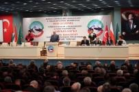 GÜNEY OSETYA - Başkan Yaşar, KAFFED'in Olağan Genel Kuruluna Katıldı