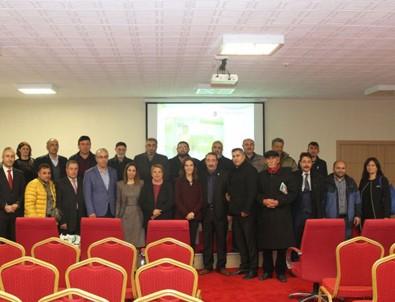 Bayburt Üniversitesi'nden arıcılara destek