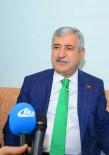 MALATYASPOR - Belediye Başkanı Polat'tan Yeşilyurt Belediyespor Değerlendirmesi