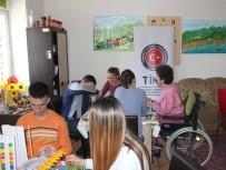 BOŞNAK - Bosna Hersek'te Eğitim Derneğine TİKA'dan Destek