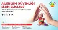 2008 YıLı - Bursagaz'dan Güvenli Doğal Gaz Kullanma Uyarısı