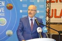 ERSIN YAZıCı - Büyükşehir Belediyesi'nden Okullara 25 Bin Adet Top