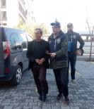 SERVERGAZI - Cinayet Şüphelisi Tutuklandı