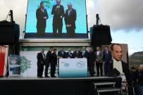GÖKÇELER - Cumhurbaşkanı Erdoğan, Antalya'da 10 Tesisin Toplu Açılışını Yaptı
