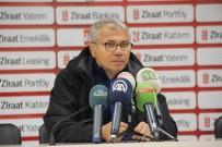 SAMET AYBABA - D.G. Sivasspor - Bucaspor Maçının Ardından