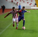 BUCASPOR - Demir Grup Sivasspor Sahasında Kazandı