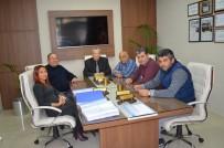 YARIŞ - Didim EKK'da Seçim Heyecanı Yaklaşıyor