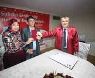 FRANSıZCA - Dolandırıldığını İddia Eden Faslı Gelin İle Türk Damat Üç Ay Gecikmeli Evlendi