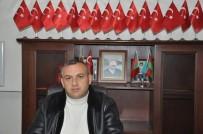 SOLO TÜRK - Edirne Valisi Özdemir'e Tepkiler Sürüyor