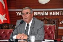 Eski AK Parti Milletvekili Şükrü Önder'e 6 Yıl 3 Ay Hapis