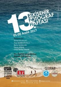 Eskişehir Fotoğraf Haftası'nın 13'üncüsü başlıyor