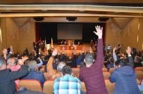 HALIL ÜNAL - Eskişehirspor'da Başkan Yok, Umut Var