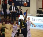 BIRSEL VARDARLı - Euroleague Women Açıklaması Yakın Doğu Üniversitesi Açıklaması 71 - Fenerbahçe Açıklaması 61