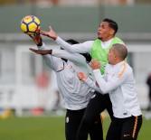 FLORYA - Galatasaray Derbi Hazırlıklarına Başladı