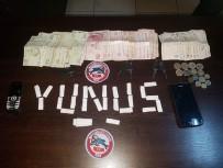 SAHTE ALTIN - Gaziantep'te Huzur Operasyonu Açıklaması 4 Gözaltı