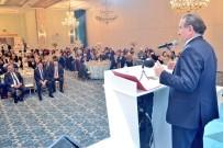 HALIL ETYEMEZ - Gençlik Ve Spor Bakanı Osman Aşkın Bak, Medeniyet Tasavvuru Gençliğiyle Buluştu