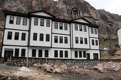 'Hattatların Piri'ne özel müze