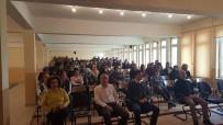 CİNSİYET EŞİTLİĞİ - Havran'da Şiddetle Mücadele İçin Farkındalık Çalışması Yapıldı