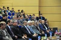 DİN EĞİTİMİ - İlahiyat Fakültesi Tarafından Mevlit Kandili Programı Düzenlendi