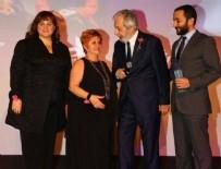 CEYLAN ÇAPA - INFLOW Summits'e uluslararası ödül