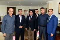 ISPARTA BELEDİYESİ - Isparta, Tekvando Türkiye Şampiyonasına Ev Sahipliği Yapacak