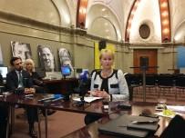 İNSANİ KRİZ - İsveç Dışişleri Bakanı Wallström'dan Arakan Açıklaması