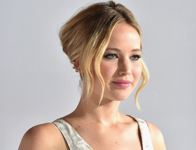 Jennifer Lawrence: Keçi sağmak istiyorum